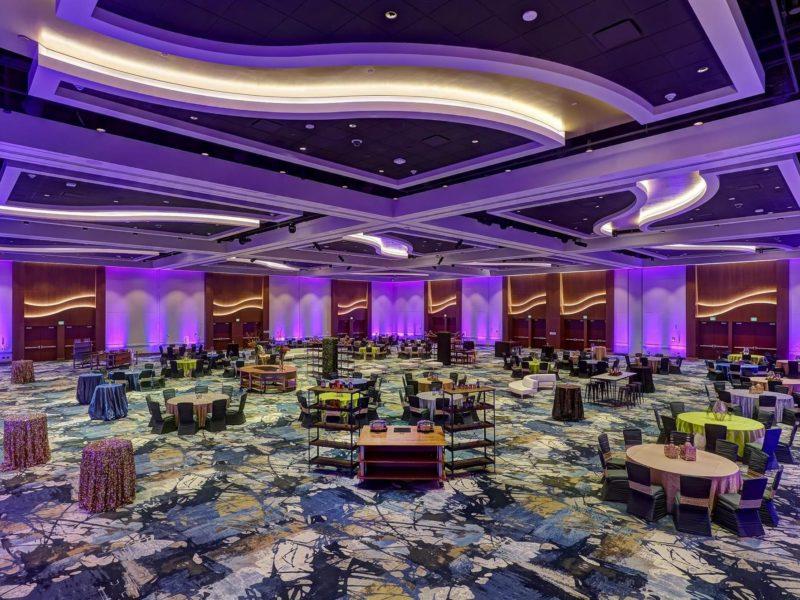 Mystic Event Center